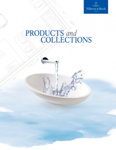 Villeroy&Boch Product and Collections