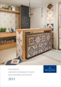 Villeroy&Boch Tiles and Ceramics